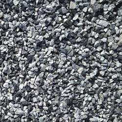 5-10мм Основне застосування щебню цієї фракції — дорожнє покриття. При виробництві бетонів, головним чинником їх міцності є наповненість щебнем. Чим більше в суміші щебню, тим міцніше бетон. Якісний, круглий або кубовидний щебінь створює найбільше ущільнення. Наявність щебню голкоподібної форми сприяє утворенню порожнеч а відповідно знижує якість бетону.