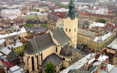 Львів це місто в яке хочеться повертатися